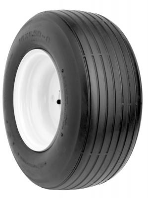 Rib Tread Tires